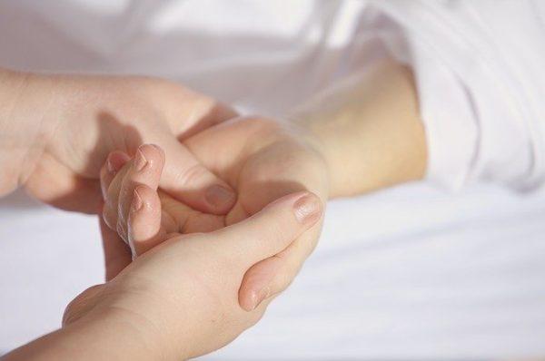 Les bases du massage shiatsu