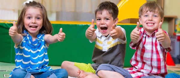 Garde d'enfants partagée: la solution sérénité parents-enfants