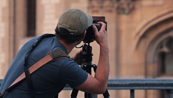 Photographe pro Paris : un métier passionnel